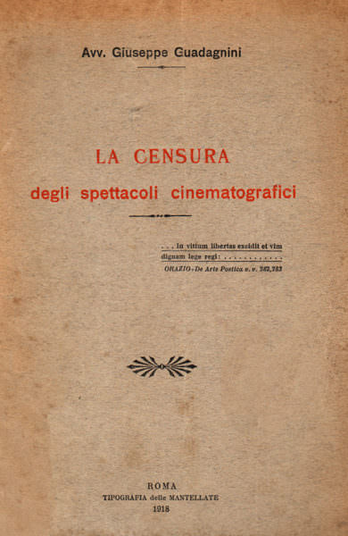Scettiscismo e sfiducia della stampa specializzata nei confronti della Censura