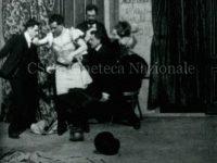 Fregoli retroscena 2, [1897-1899]