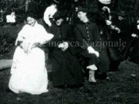 Fregoli soldato 1, [1897-1899]