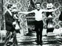 Fregoli trasformista, [1897-1899]