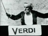 Maestri di musica (Rossini, Wagner, Verdi, Mascagni), [1897-1899]