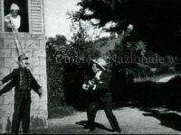La serenata di Fregoli, [1897-1899]