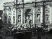 Passeggiate romane, 1922