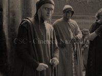 La mirabile visione, 1921 - il restauro