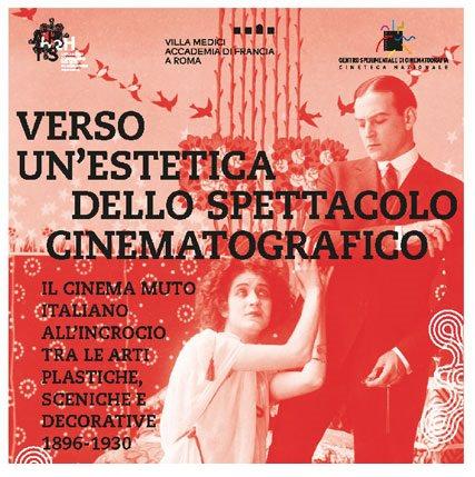 Convegno a Villa Medici: Verso un'estetica dello spettacolo cinematografico